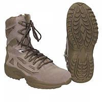 Ботинки Max Fuchs Tactical Desert, фото 1