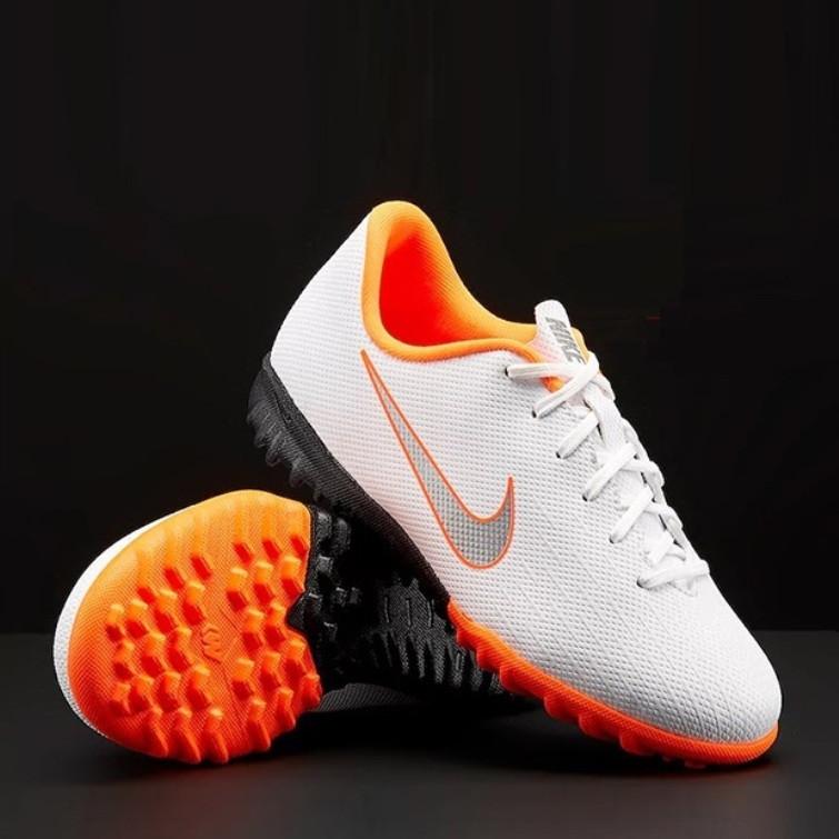 Детские сороконожки Nike Mercurial VaporX 12 TF Jr