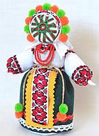 Кукла-мотанка КЛЮЙ Берегиня Галина 15см Разноцветная K0026GA, КОД: 182777