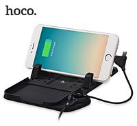 Автомобильный держатель для смартфона Hoco CA1