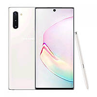 Samsung Galaxy Note 10 Plus SM-N975F 12/256GB White (SM-N975FZWD) 3 мес.