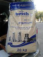 Bosch Dog Premium - сухой корм для собак Бош Дог премиум 20кг