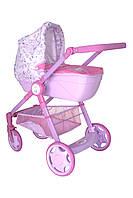 Коляска для куклы BABY BORN - ПРОМЕНАД (складная, с сумкой), фото 1