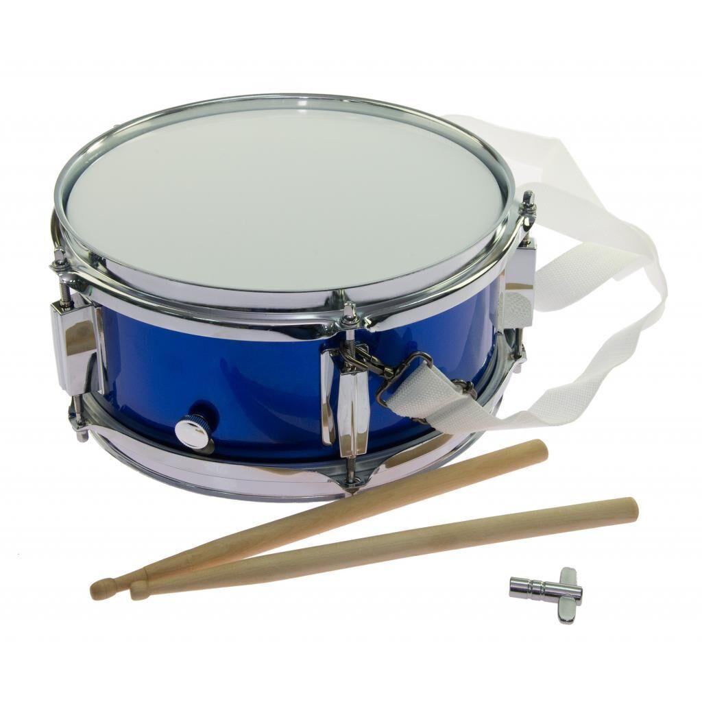 Музыкальная игрушка Goki Барабан синий (14015), фото 1