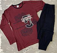 Пижама мужская со штанами