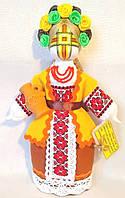 Кукла-мотанка КЛЮЙ Берегиня Зоряна 25 см Разноцветная K0035ZO, КОД: 182788