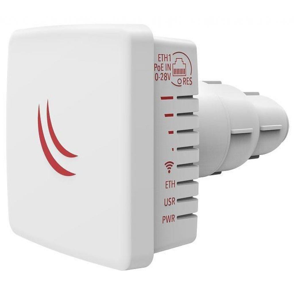 Точка доступа Wi-Fi Mikrotik RBLDF-2nD