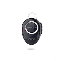 Bluetooth-гарнитура Remax RB-T22 Black 6954851288718, КОД: 1155095