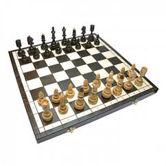 Шахматы Madon Индийские 46.5х46.5 см с-123, КОД: 119417