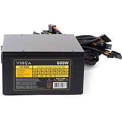 Блок питания Vinga 600W VPS-600B, КОД: 1163501