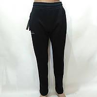 Спортивные штаны теплые Under Armour прямые, зауженные / флис, фото 1