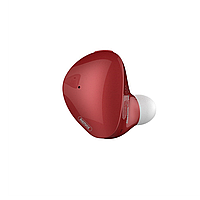 Bluetooth-гарнитура Remax RB-T21 Red 6954851287926, КОД: 1155132