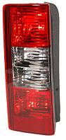 Фонарь задний для Opel Combo '01-11 левый (DEPO)