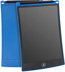 Планшет для рисования LCD Writing Tablet 12 дюймов Blue HbP050401, КОД: 1209511