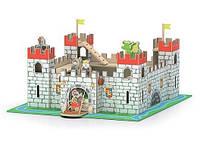 Игровой набор Деревянный замок Viga toys (50310)