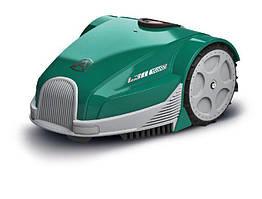 Газонокосилка-робот Hecht Ambrogio L30 Deluxe h4tAmbrogiol30deluxe, КОД: 1138275