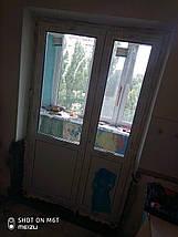 Дверь балконная 800*2150, фото 3