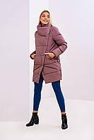 Зимняя молодёжная куртка