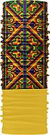 Зимовий бафф Бандана-трансформер з орнаментом Різнокольоровий ZBT-079-1, КОД: 131895