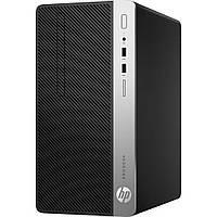 Компьютер HP ProDesk 400 G5 MT (4VF03EA), фото 1