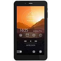 Планшет Impression ImPAD P701 7 2 16GB 3G Andriod 8.1 Black, КОД: 1163711