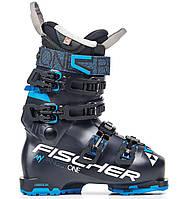 Горнолыжные ботинки Fischer My Ranger One 110 PBV Walk dark grey/dark grey 2020