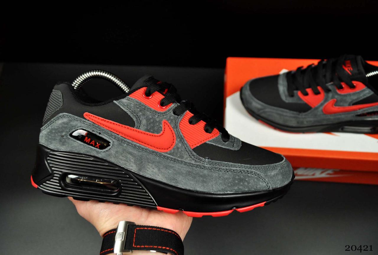 Кроссовки Nike Air Max  арт.20421