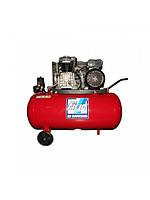 Компрессор поршневой Fiac с ременным приводом, Vрес=100л, 360л/мин, 220V, 2,2кВт AB100/360/220