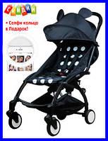 Детская коляска Yoya 165, прогулочная коляска складная yoya 165, дитяча прогулянкова коляска