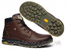 Ботинки мужские Grisport, 12925o32 Италия, фото 2