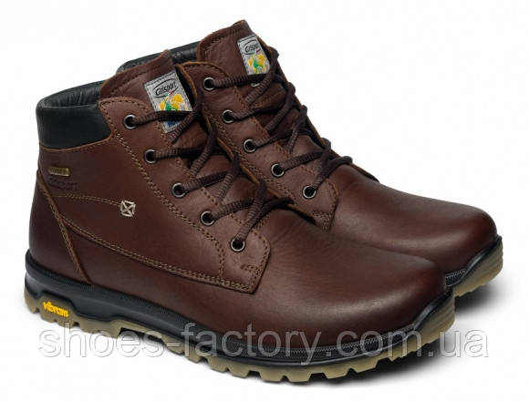 Ботинки мужские Grisport, 12925o32 Италия