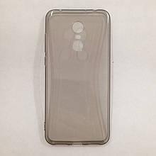 Чехол для Xiaomi Redmi 5 Silicone 0.3 mm