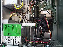 HP Compaq 8200 Elite Tower / Intel Core i3-2100 (2(4) ядра по 3.1GHz) / 8GB DDR3 / new! 240GB SSD, фото 2