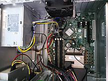 HP Compaq 8200 Elite Tower / Intel Core i3-2100 (2(4) ядра по 3.1GHz) / 8GB DDR3 / new! 240GB SSD, фото 3
