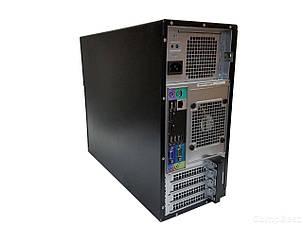 Dell Optiplex 7010 MiniTower / Intel Core i5-3570 (4 ядра по 3.40-3.80GHz) / 8 GB DDR3 / 250 GB HDD / USB 3.0, фото 2