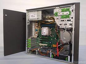 Fujitsu Celsius W420 MT / Intel Core i3-2120 (2 (4) ядра по 3.30 GHz) / 4 GB DDR3 / 500 GB HDD / USB 3.0, фото 2