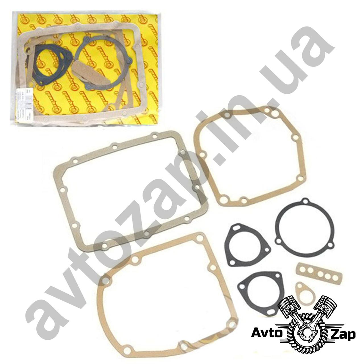Комплект прокладок КПП   ВАЗ 2101-07 , 5 ступ      85569