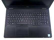 """Dell Latitude E5570 / 15.6"""" (1366x768) / Intel Core i5-6200U (2(4)ядра по 2.30-2.80GHz) / 8 GB DDR4 / 240 GB SSD, фото 3"""