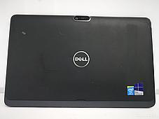 Планшет Dell Venue 11 Pro / 10.8', 1920x1080, IPS, Touch / Intel Core i3-4020Y (2 (4) ядра по 1.5GHz) / 4GB DDR3 / 128GB SSD M.2 / 8 Mpix + 2 Mpix cam, фото 2