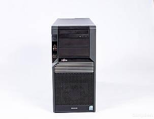 Fujitsu Celsius R670 / Intel Xeon X5550 (4(8) ядер по 2.66 - 3.06GHz) / 12GB DDR3 / 500GB HDD / nVidia Quadro, фото 2