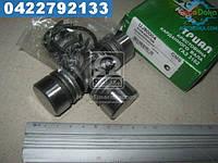 ⭐⭐⭐⭐⭐ Крестовина вала карданного ГАЗ 2410,31029 с масленкой UJ80004 (производство  КЕДР)  3102-2201026