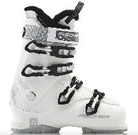 Горнолыжные ботинки Fischer Cruzar W 7 Thermoshape 2016