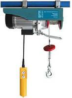 Подъемник электрический Kraissmann SH 150/300 (Лебедка,Тельфер)