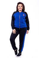 Костюм женский спортивный в расцветках 40935, фото 1