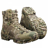 Ботинки Magnum Sidewinder Combat Desert HPI Multicam, фото 1