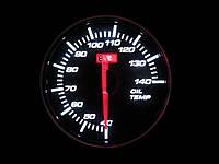 Дополнительный прибор Ket Gauge LED 602703 WH температура масла