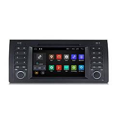 Штатная магнитола  BMW х5 E53 (2000-2007г) Android 2/16Gb