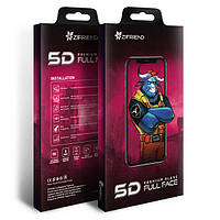 5D стекло для Huawei P Smart Z / 9X / 9X Pro (защитное на весь экран) /для хуавей П смарт зет/9Х/