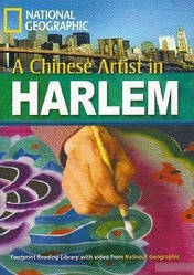 Footprint Reading Library 2200 B2 A Сhinese Artist in Harlem