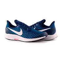 Кроссовки Nike AIR ZOOM PEGASUS 35 (GS) Kids Blue